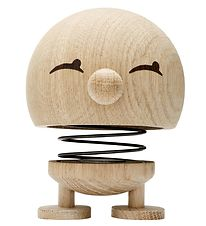 Hoptimist Junior Woody Bimble - 10 cm - Raw Oak