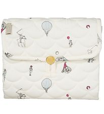 Cam Cam Pusleunderlag - Quilted - Holiday