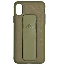 adidas Performance Cover - Grip Case - IPhone X/XS - Khaki