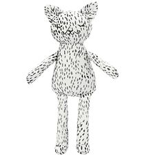 Elodie Details Bamse - 30 cm - Dots of Fauna Kitty