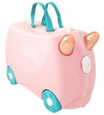 Trunki Kuffert - Flossi The Flamingo