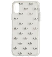 adidas Originals Cover - Entry - iPhone XR - Gold