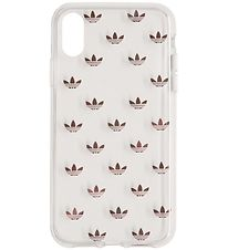 adidas Originals Cover - Entry - iPhone XR - Rosegold