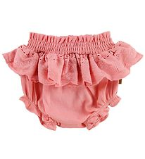 Hust and Claire Shorts - Hula - Rosa m. Flæser