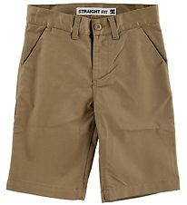 DC Shorts - Worker - Khaki