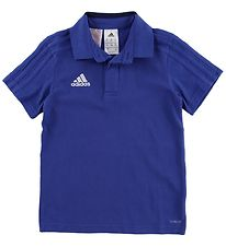 adidas Performance Polo - Condivo - Blå
