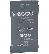Ecco Skopleje - 12 stk - Shoe Wipes