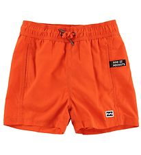 Billabong Badeshorts - All Day - Orange