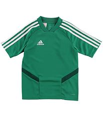 adidas Performance T-shirt - Tiro19 - Grøn