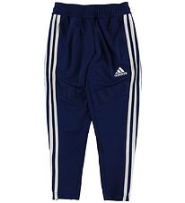 adidas Performance Bukser - Tiro19 - Navy