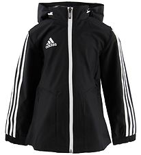 adidas Performance Jakke - Tiro19 - Sort