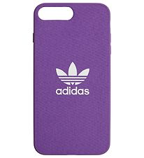 adidas Originals Cover - Trefoil -iPhone 6/6S/7/8 Plus- Act Purp