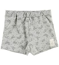 Wheat Disney Shorts - Dumbo - Pearl Blue