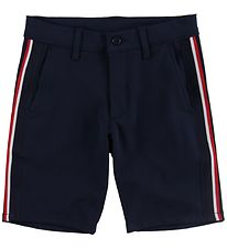 Grunt Shorts - Dude - Navy