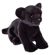 National Geographic Bamse - 28 cm - Panter