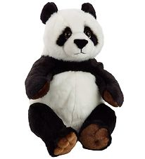 National Geographic Bamse - 22 cm - Panda