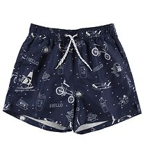 Soft Gallery Badeshorts - UV50 - Dandy - Starsurfers Swim