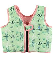 Splash About Badevest - Go Splash Swim - UV50+ - Dragonfly