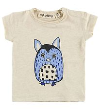 Soft Gallery T-shirt - Ashton - Furry