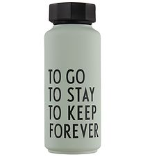 Design Letters Termo - TO GO TO KEEP TO STAY FOREVER - 500 ml -