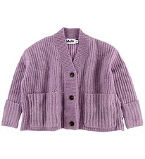 Molo Cardigan - Strik - Gilberta - Alpine Flower