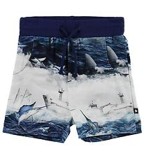 Molo Shorts - Simroy - Sailor Stripe