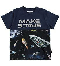 Molo T-shirt - Ral - Space Traffic