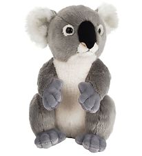National Geographic Bamse - 23 cm - Koala