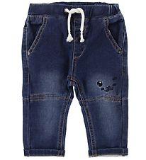 Hust and Claire Jeans - Junior - Blå Denim