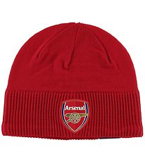 adidas Performance Hue - AFC - Rød m. Arsenal