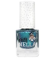 Miss Nella Neglelak - Blue The Candles