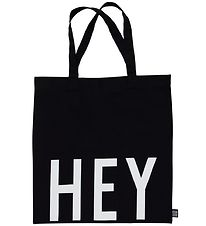 Design Letters Mulepose - HEY - Sort