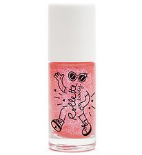 Nailmatic Body Gel - 20ml - Glitter - Strawberry