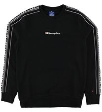 Champion Fashion Sweatshirt - Sort