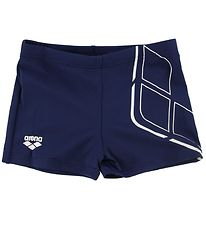 Arena Badebukser - Essentials JR -  Navy