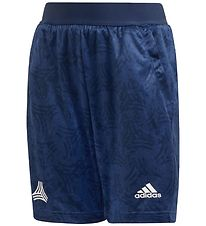 adidas Performance Shorts - JB T Shorts - Navy