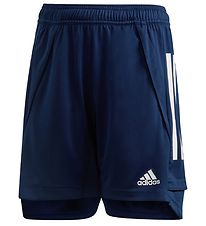 adidas Performance Shorts - Condivo 20 - Navy