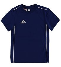 adidas Performance T-shirt - Core 18 - Navy