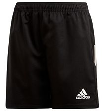 adidas Performance Shorts - Rugby - Sort