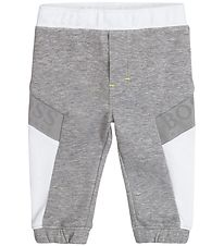 BOSS Sweatpants- Athleisure D1 - Gråmeleret