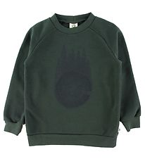 Müsli Sweatshirt - Check - Dream Pine