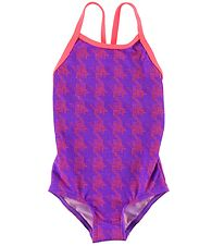 Funkita Badedragt - Printed One Piece - UV50+ - Tetris Time