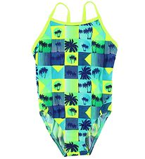 Funkita Badedragt - Diamond Back - UV50+ - Pop Tropo