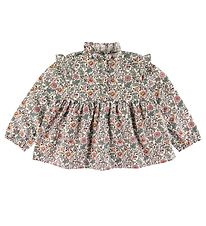 Bonton Bluse - Surpris - Liberty Ecru