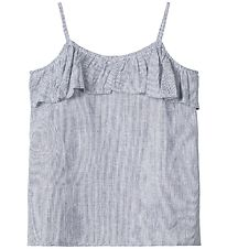 Lil' Atelier Top - NkfGyrit - Bright White