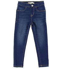 Levis Jeggings - Pull-on - Super Skinny - Mandolin