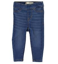 Levis Jeggings - Pull-on - Sweetwater