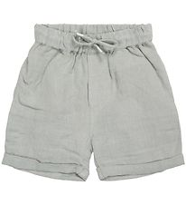 Petit by Sofie Schnoor Shorts - Petri - Dusty Mint