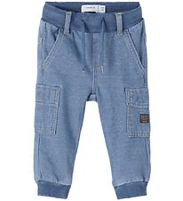 Name It Jeans - Noos - NbmRomeo - Medium Blue