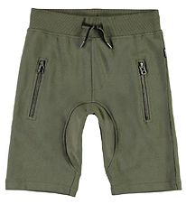 Molo Shorts - Ashtonshort - Vegetation
